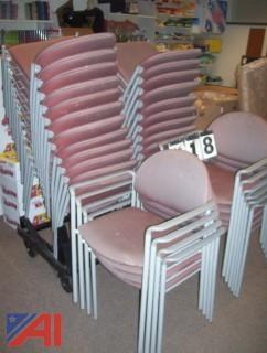 KI Versa Chairs