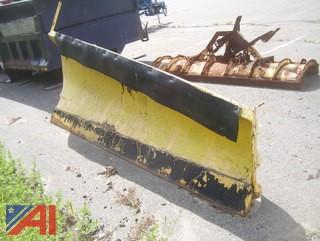 Good Roads 11' Plow
