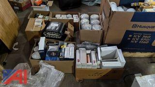 Miscellaneous Automotive & Equipment Parts