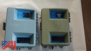 Hach CL17 Chlorine Analyzers