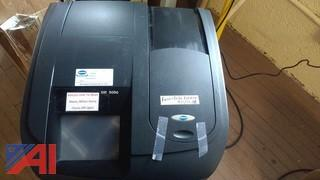 Hach DR 5000 Spectrophotometer