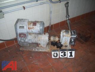Crepaco Pump