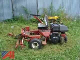 Toro Greensmaster 3050 Mower
