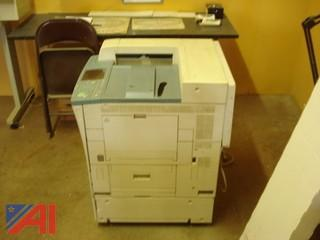 Canon imageRUNNER C3200 Color Printer/Copier/Scanner