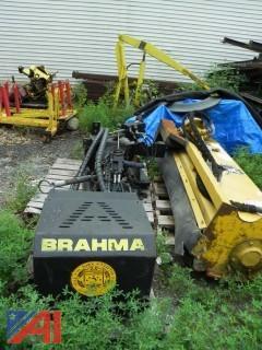 Brahma Flail Mower