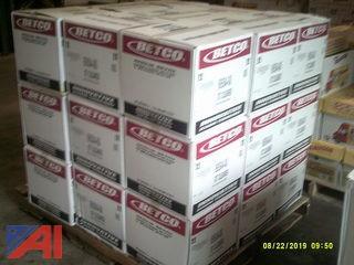 Betco Wood Floor Maintenance GT Cleaner