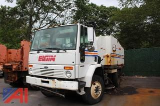 2006 Elgin/Sterling SC8000 Sweeper