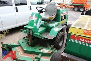 "2000 Ransomes 723D 72"" Mower"