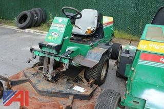 "2001 Ransomes 723D 72"" Mower"