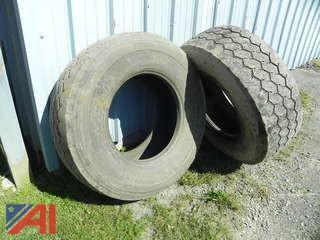 Bridgestone 425/65R22.5 Tires