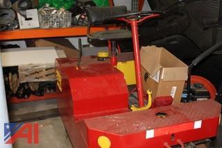 Multi Quip Roller, R200