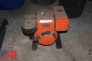 Homelite 6 HP Pump Motor