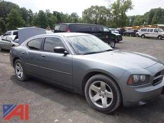 (#230) 2007 Dodge Charger SE 4 Door