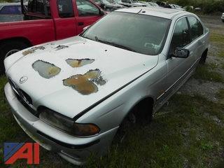 2000 BMW 5281 4 Door