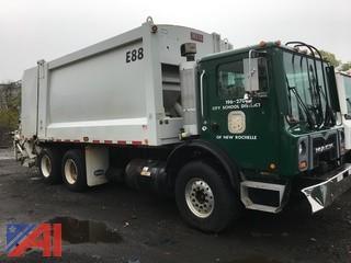 (E88) 2010 Mack MRU600 Garbage Truck