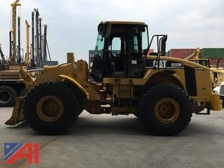 2006 Caterpillar 950H Loader