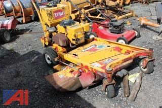 Toro Pro Line Mower