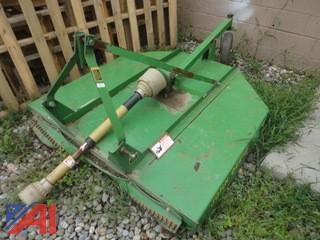 John Deere 503 Brush Mower