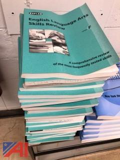 Kaplan Study Guides