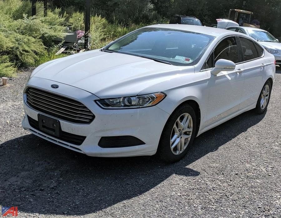 Fusion Auto Auction >> Auction Tompkins County Sheriff Auctions International