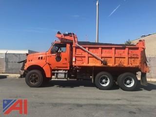 2005 Sterling L8500 Tandem Axle Dump Truck