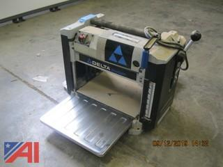 Delta Planer and Electric Supplies
