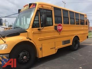2008 Thomas Freightliner B2 School Bus