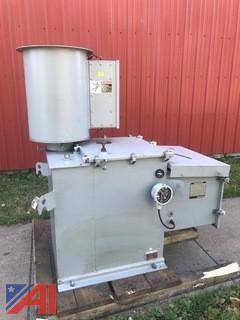 Harmon Research Cottrell Transformer Rectifier Set
