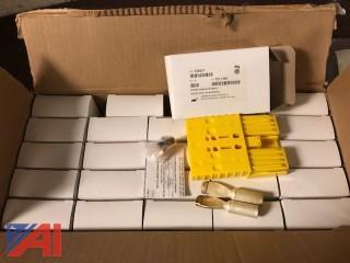 Anderson  Battery Connectors