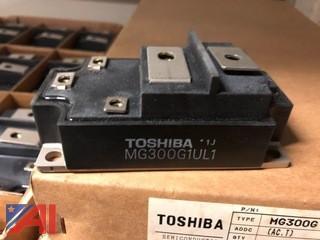 Toshiba Semi-Conductors