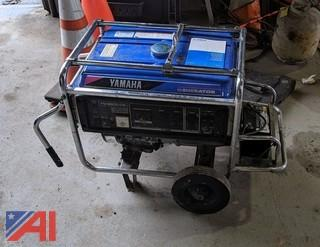 1996 Yahama Generator