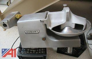 Buffalo Chopper by Hobart