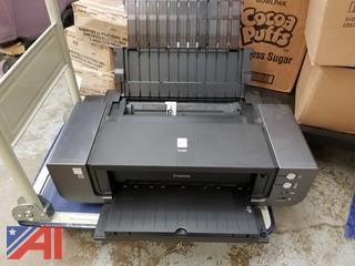 Canon Pro 9500 Printer