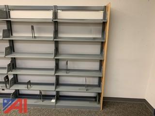 Book Shelving Units