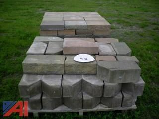 Heavy Duty Concrete Building Blocks