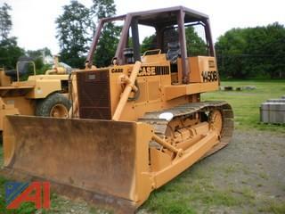 Case 1450B Bulldozer