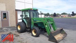 1996 John Deere 5200 Tractor