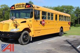 2007 International CE 3000 School Bus