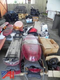 (#28) Miscellaneous Car Parts
