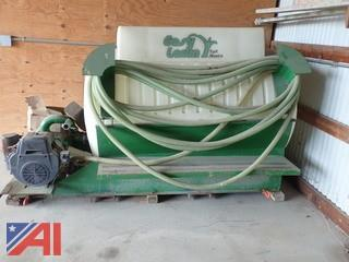 2005 Easy Lawn Hydro Seeder
