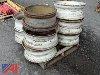 Heavy-Duty Truck Rims