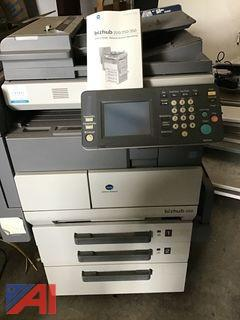 Konica Minolta Bizhub 200 Copier/Printer