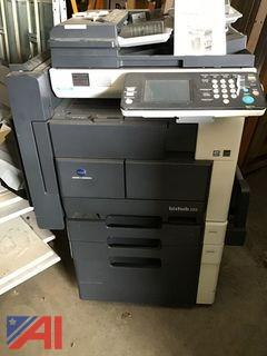 Konica Minolta Bizhub 222 Copier/Printer