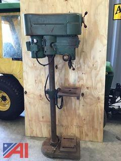 "Powermatic 4"" x 6"" Drill Press"