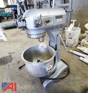 Hobart 20QT Dough Mixer