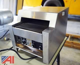 Savory ST-1 Mini Conveyor Toaster