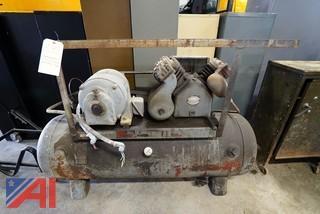 Worthington 5HP Air Compressor