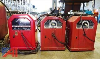 Lincoln AC/225 Arc/Stick Welders