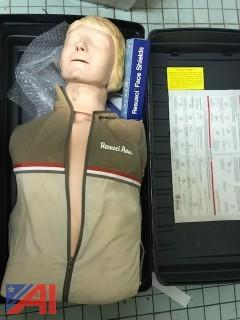 Resusci Resuscitation Simulators
