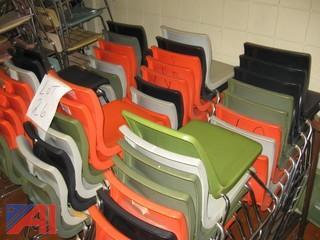 Sleigh Chairs